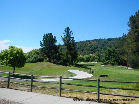Moraga Golf Course