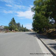 Castro Ranch Rd-El Sobrante Hills