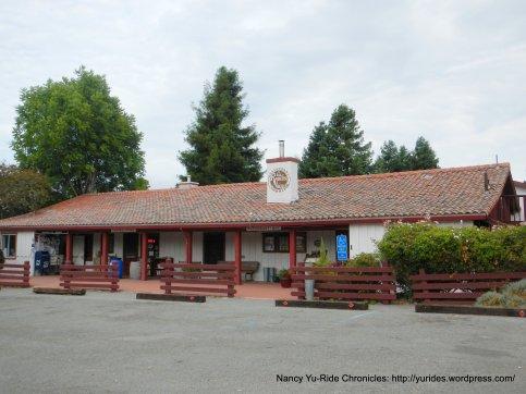 Ranch Nicasio