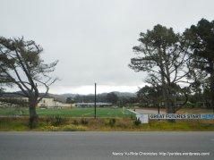 HMB ball field