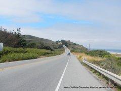 to San Gregorio Beach