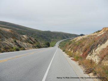 rolling climbs CA-1 S