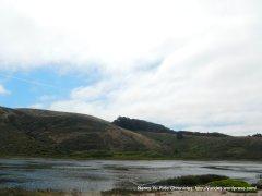 Pescadero Creek-marsh