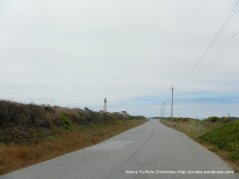 Pigeon Point Rd