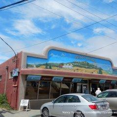 Pescadero country market