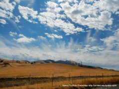 fabulous cloud formations