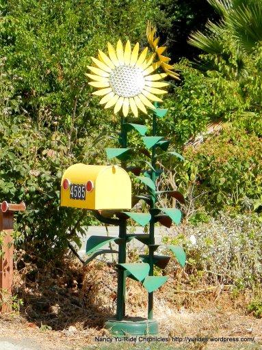 suisun valley post box art