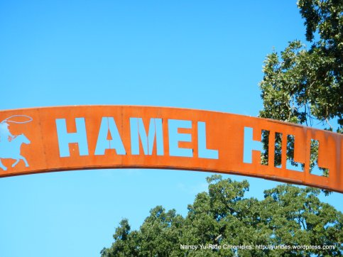 hamel hill ranch