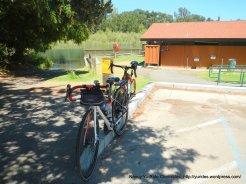 at lake solano county park