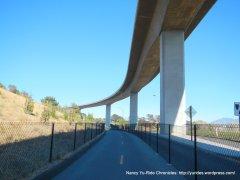 benicia-martinez bridge xing