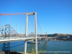 zampa carquinez bridge