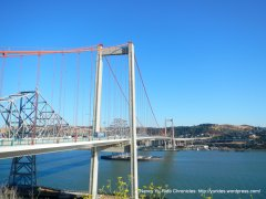zampa carquinez bridge
