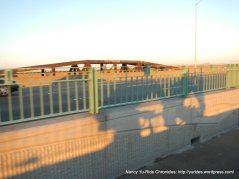 benicia-martinez bridge bike/ped path