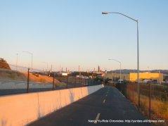 benicia-martinez bridge bike/ped path