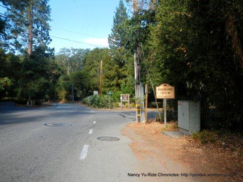 woodside rd