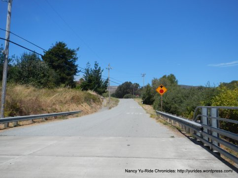 stage rd to san gregorio