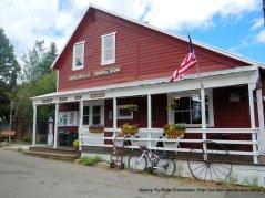 Markleeville General Store