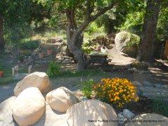 Woodfords resident garden