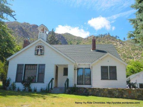 Alpine Christian Community Church