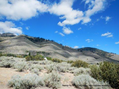 Hawkins Peak home