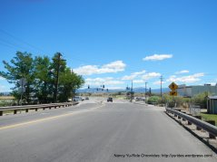 Riverview Dr to US-395