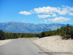 grand mountain views