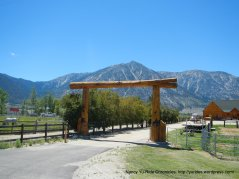 Carson Valley ranch