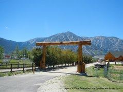 Carson Valley ranch