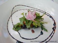 cherry apricot salad