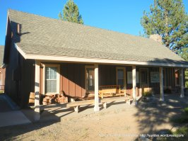 Alpine County Historical Complex Museum