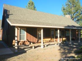 Alpine County Historical Complex Museum