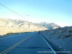 descend to Carson Valley