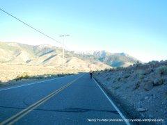 descend to Carson Valley
