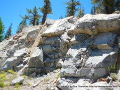 rocky walls