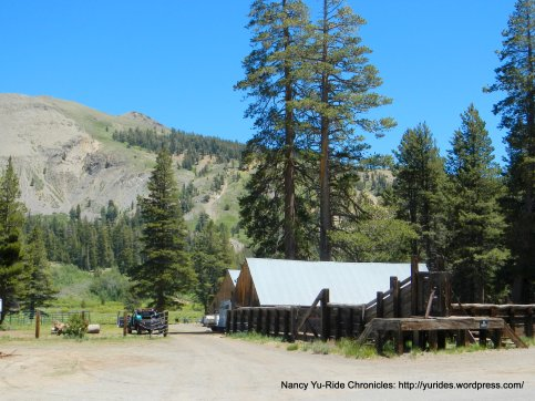 private ranchlands