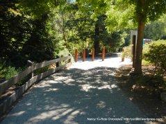 to Moraga Commons Park