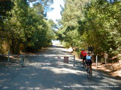 Donald Dr to Mulholland Ridge Trail