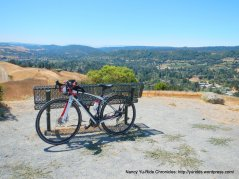 at Mulholland Ridge