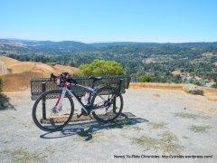 at Mulholland Ridge