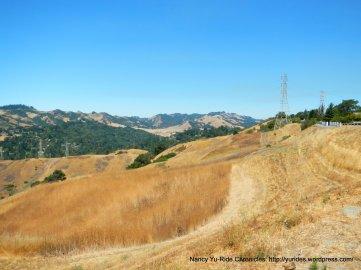 stunning views-mountains/ valley