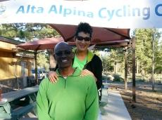 at Alta Alpina Challenge