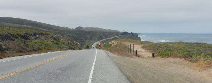 San Mateo Coastline