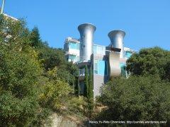 berkeley hills homes
