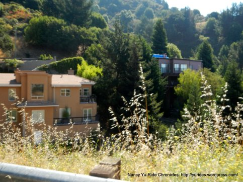 berkeley hills homes