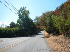 Page Mill Rd