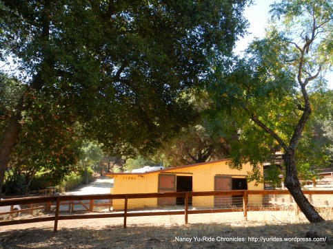 Page Mill ranch
