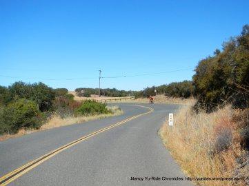 Page Mill Rd-Los Trancos Trail