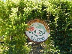 La honda Gardens