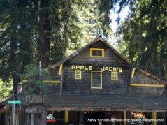 Apple Jack's
