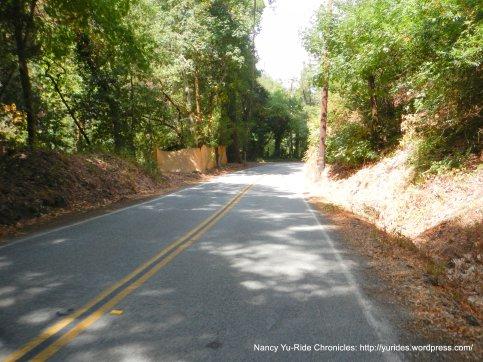 descend redwood gulch
